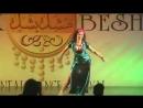 Jannat @ Heshk Beshk 2016 Opening Gala Ya Basha shaabi dance 23667