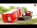 10 Amazing Fire Fighting Inventions Equipment