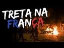 CHEGA A CONTA DO SOCIALISMO PARA OS FRANCESES | por Rubinho