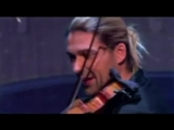 David Garrett - hey brother! if the sky comes falling down, for you.