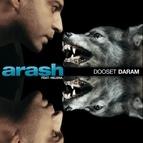 Arash альбом Dooset Daram (feat. Helena)