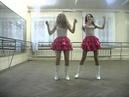 Супер танцы
