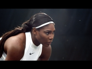 Serena williams nike tennis commercial _ this is unlimited serena hd