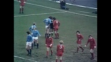 7273 Manchester City v Liverpool, Feb 17th 1973