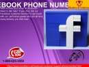 Why should I place a call at Facebook Phone Number? 1-888-625-3058