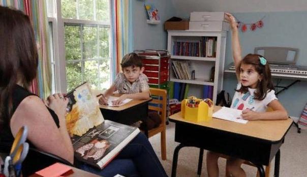 Домашнее обучение в школе - что это такое Индивидуальное обучение на дому Ни для кого не секрет, что качественное образование в наши дни играет очень большую роль. Люди с высоким уровнем
