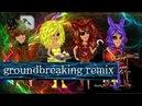 [MSP] - Fnaf Remix (groundbreaking)