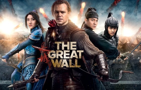 The Great Wall In Hindi Dubbed Torrent