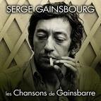 Serge Gainsbourg альбом Les Chansons de Gainsbarre
