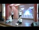 Танец со студ весны 2к18 в СПК