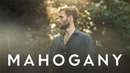 Poetry Lyrics With Roo Panes | The Mahogany Session EP