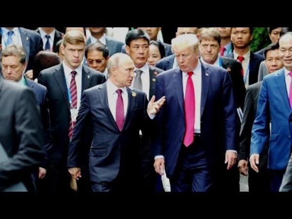Встреча Путина и Трампа какие интересы у каждой из сторон?_11-07-18. Михаил Погребинский в своём интервью каналу Ukrlife.TV обсудил военные учения в России,