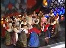 Горько. Ансамбль Синяя птица и Ансамбль Голоса России. Rok-band Sinyaya Ptitsa Russian Folk Ethno Ensemble Golosa Ros