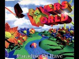Ravers World - Paradise Of Rave 1995 (Blow Up Version)
