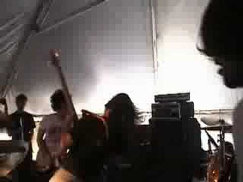 Daughters - Nurse Could You Prep The Patient (Hellfest 2003)