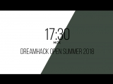 DreamHack Open Summer Gambit Esports vs Optic Gaming