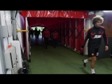 Behind The Scenes Manchester United v Leicester City ¦ Inside Old Trafford ¦ Manchester United