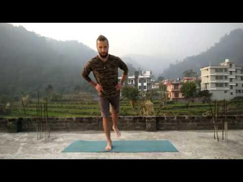 Art Of Yoga - 18.6.18