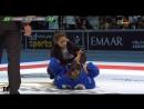 Amanda Monteiro Nogueira vs Nathalie Ribeiro Abu Dhabi Grand Slam Los Angeles