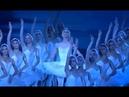 Анонс! Прима-балерина Большого театра Беларуси Ольга Гайко в проекте НАШИ