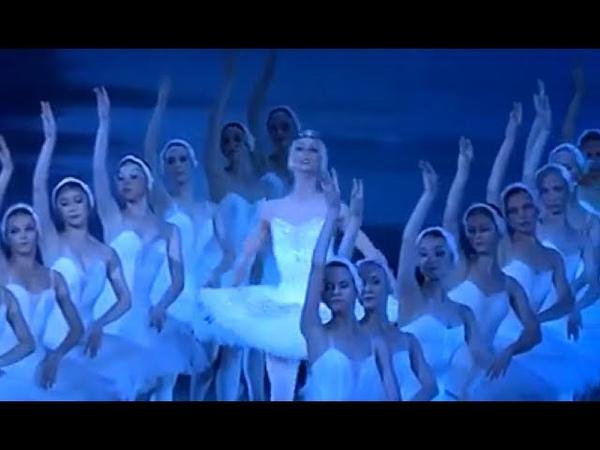Анонс Прима балерина Большого театра Беларуси Ольга Гайко в проекте НАШИ