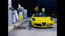 HOW MUCH IT COST TO FILLING UP WITH FUEL MY ALFA ROMEO 4C SPIDER 2016?