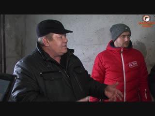 Меньше месяца до новоселья: обманутые дольщики в Балакове получили квартиры