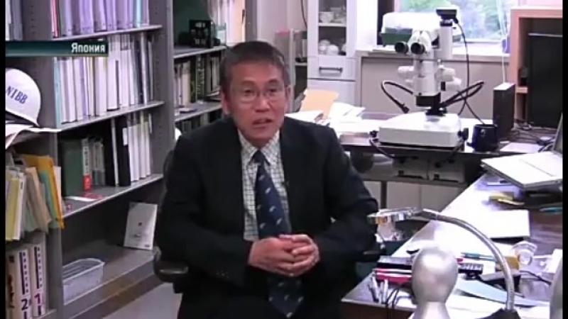 Мда Японцы прогрессивный народ