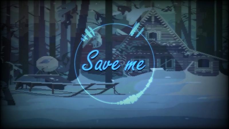 Tripp - save me (Audio spectrum)