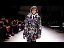 Dries Van Noten Fall Winter 2019 20 Menswear Paris Fashion Week