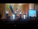 Український гурт Будьмо
