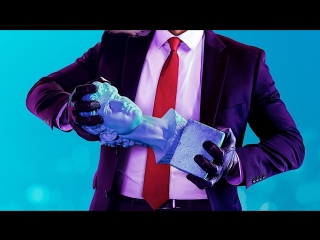 Hitman 2 – трейлер «Погружение в Hitman»