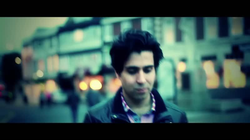 "Babak Rahnama - _""Shabaei ke Ta Sobh ba to boodam_"" - Official Music Video HD"