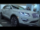 2019 Lincoln MKC - Exterior And Interior Walkaround - 2018 Ottawa Auto Show
