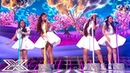 BEST Girl Groups EVER! X Factor Global
