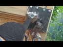 Арматурогиб для стройки без подшипников и токарки Rebar for construction