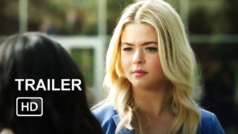 Pretty Little Liars : The Perfectionists - New Trailer Official