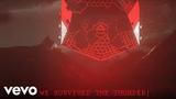 Don Diablo - Survive (Official Lyric Video) ft. Emeli Sand