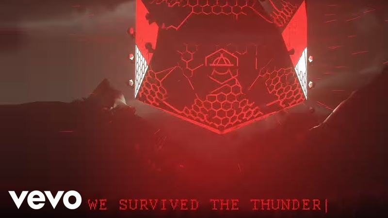 Don Diablo - Survive (Official Lyric Video) ft. Emeli Sandé Gucci Mane