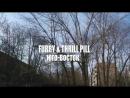 FURRY THRILL PILL - ЮГО-ВОСТОК (ПАРОДИЯ)