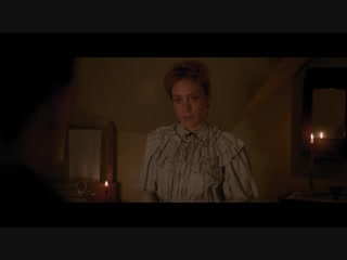 LIZZIE _ Official Clip - Thanks Miss Lizzie _ In Select Theaters September 14