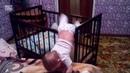 Этого малыша ничто не удержит