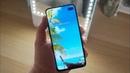 Это - Samsung Galaxy S10