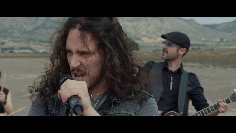 LÁNDEVIR - Volver (Videoclip oficial)