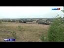 Команда В ружье армию России внезапно проверили на готовность к приему гостей - Россия 24