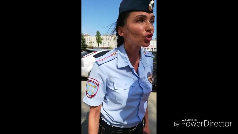 59 0415 ПМС у ДПС Беспредел ГИБДД и Эвакуации тётя Лена не в себе Пермь