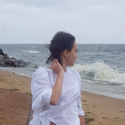 Алёна Монахова