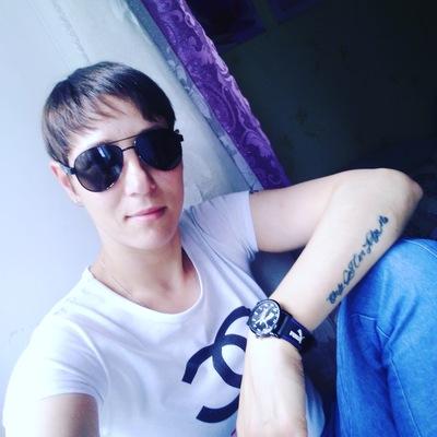 Ольга Августаева
