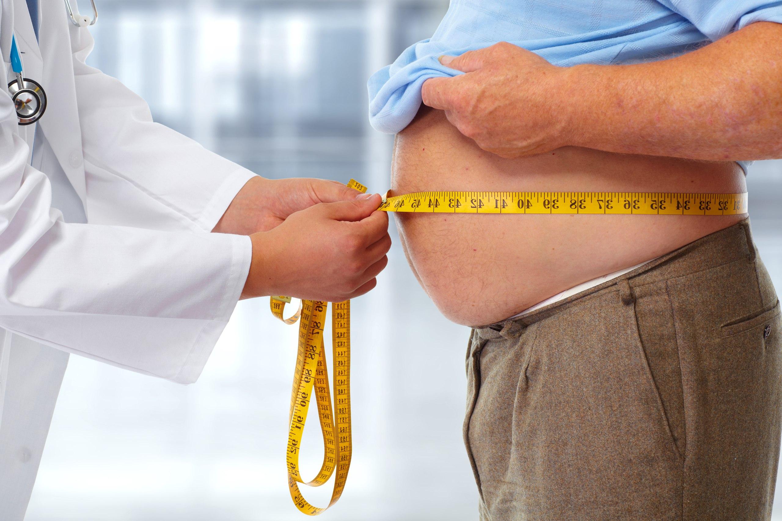 Лишний вес, причины, способы борьбы