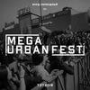 MEGA URBAN FEST | 7 ИЮЛЯ | МЕГА Уфа